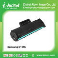 Compatible toner cartridge suppliers for Samsung D101S