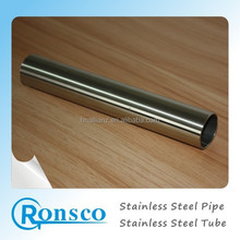 stainless steel 201 202 pipe tube 13.5 machinery,stainless steel 202 pipe for railing,stainless steel 316 tube 2mm diamete