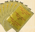 junzhigong Detox foot patch/foot lose weight and body elmination of toxicant