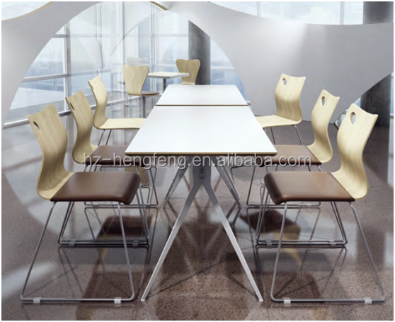 good quality modern furniture conference chairs writing table