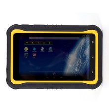 7 inch Quad core Android 4.4 dustproof rugged tablet with 3G phone function