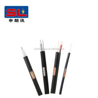 multi-core coaxial cable rg59 specifications