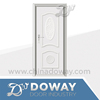 CHEAP STEEL & WOOD DOOR USED EXTERIOR FRENCH DOORS FOR SALE