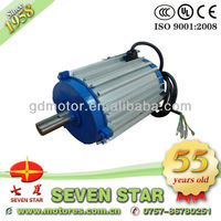 YY series ac spin motor for twin tub washing machine