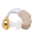 BTE Cheap Hearing Aid with Medical Ce & FDA Certification