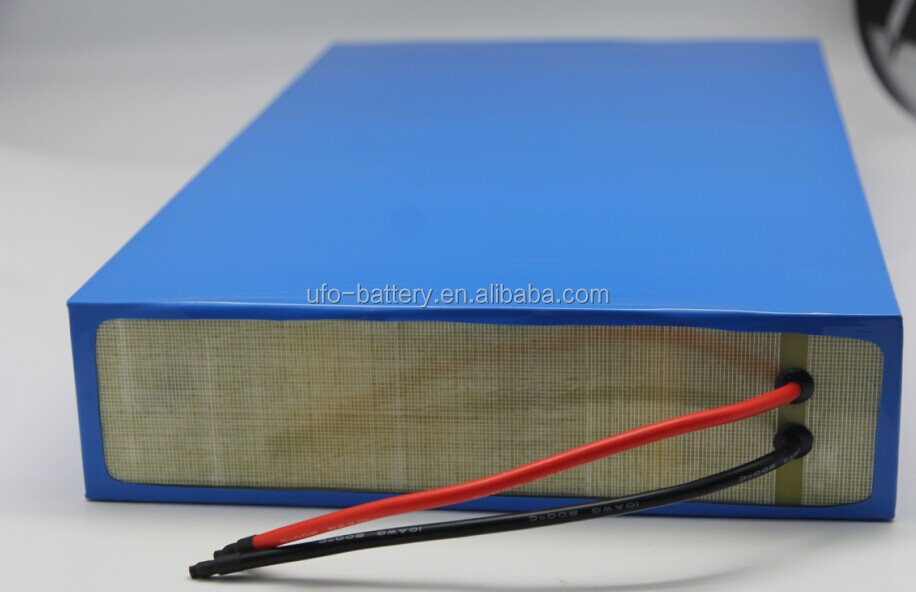 Customized LiFePo4 12V 30Ah Battery Pack for LED street lighting