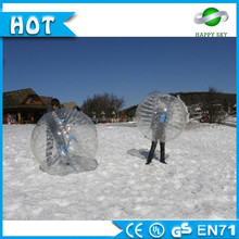 Good quality!!!inflatable soccer game,inflatable football player,bumper strong balls for adults