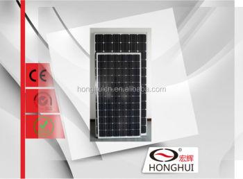 solar panel/panel solar/panel 80w/china panels/mono poly panel