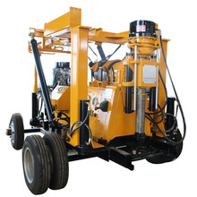 second hand borehole drilling machines