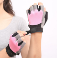 4 Colors Neoprene Exercise Gloves/Gymnastics Hand Crips