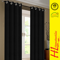 6 years no complaint dustproof latest designs of curtains