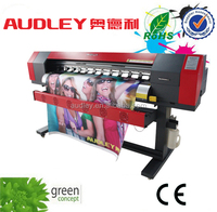 Audley Outdoor Eco Solvent Vinyl Plotter ADL-A1951