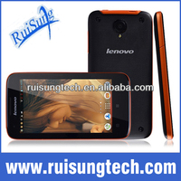 lenovo S750 Waterproof IP67 Smart Phone Quad core MTK6589 1.2ghz 4.5 inch QHD Screen 1G RAM 4GB ROM 8.0mp