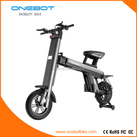 2016 Innovative Electric Scooter With Foldable Frame
