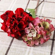Real touch OEM design bulk stylish artificial flower silk
