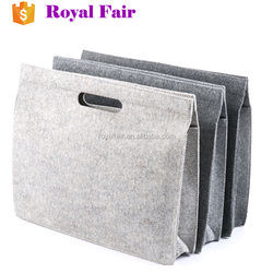 Wholesale Price High Quality Custom Felt Business Laptop Bags