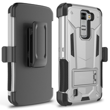 Mobile phone accessories patented technology 2016 mobile phone case for LG K7