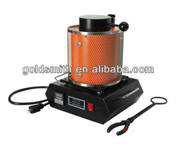 mini Gold Melting Furnace / Gold Melter / electric smelter