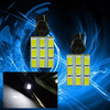PA 9 SMD 5630 Panel LED Light with T10 W5W For Car Sideview Mirror Light Courtesy Light interior dome reading Bulb