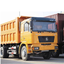 howo shacman 25 ton dump truck for Pakistan use