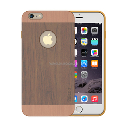 newest wood case bamboo wooden mobile cover for iphone 5s, wood case for iphone 5s