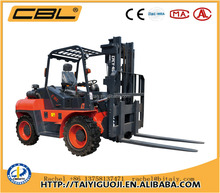 CPCY-30 3t 4WD cheap empty container handler for sale