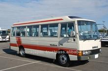 NISSAN CIVILIAN BUS / 29 SEATER