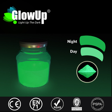 Hot Selling UV Night Glow Luminescent Paint Glow In The Dark Paint For Spraying Paint