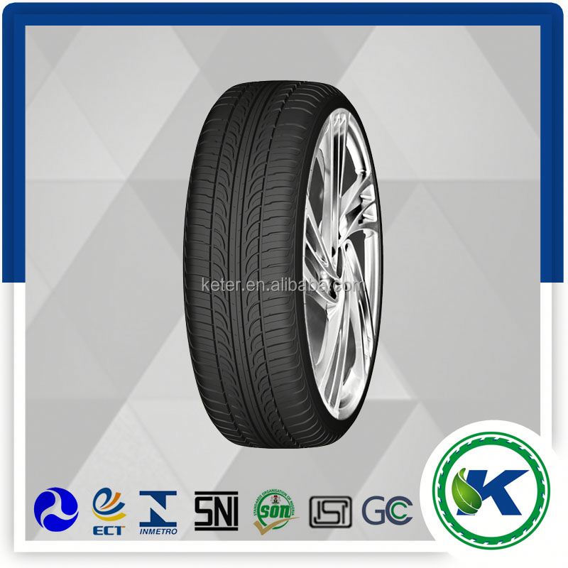 Radial Car Tire For Suzuki High Performance