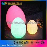 Colorful small led ball/ Multicolored LED Balloon Bar lighting