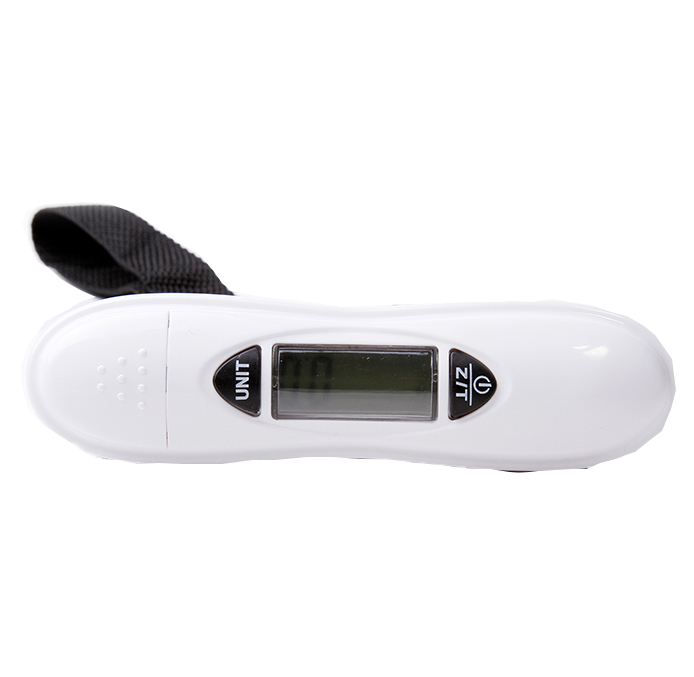 New Handy Portable Travel Electronic Digital Luggage Scale