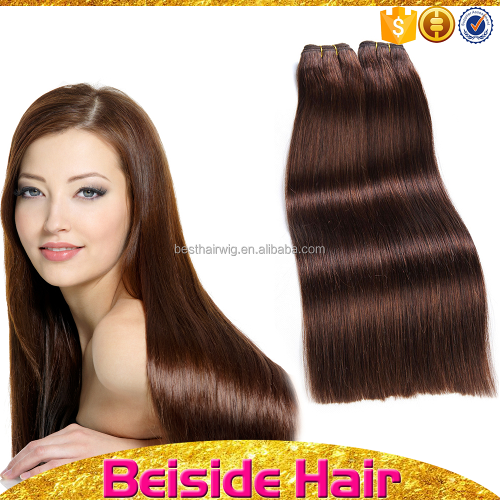 Hot sale new arrival infinity hair extension in unprocessed human hair
