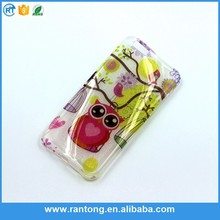 Best selling top sale bling tpu cartoon cell phone case wholesale price