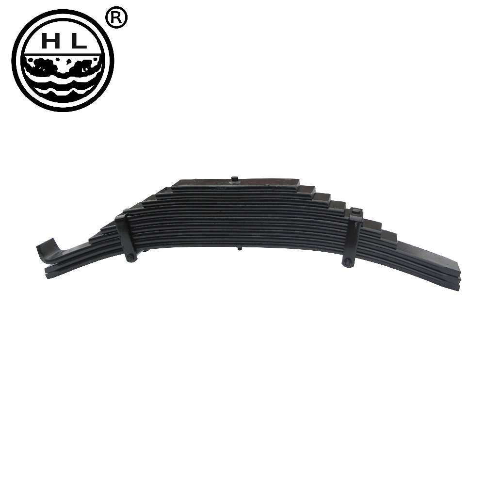 HL Custom Made Suspension Leaf Spring For All Vehicle