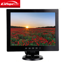 "Hot selling 12"" lcd monitor vga with lcd panel"