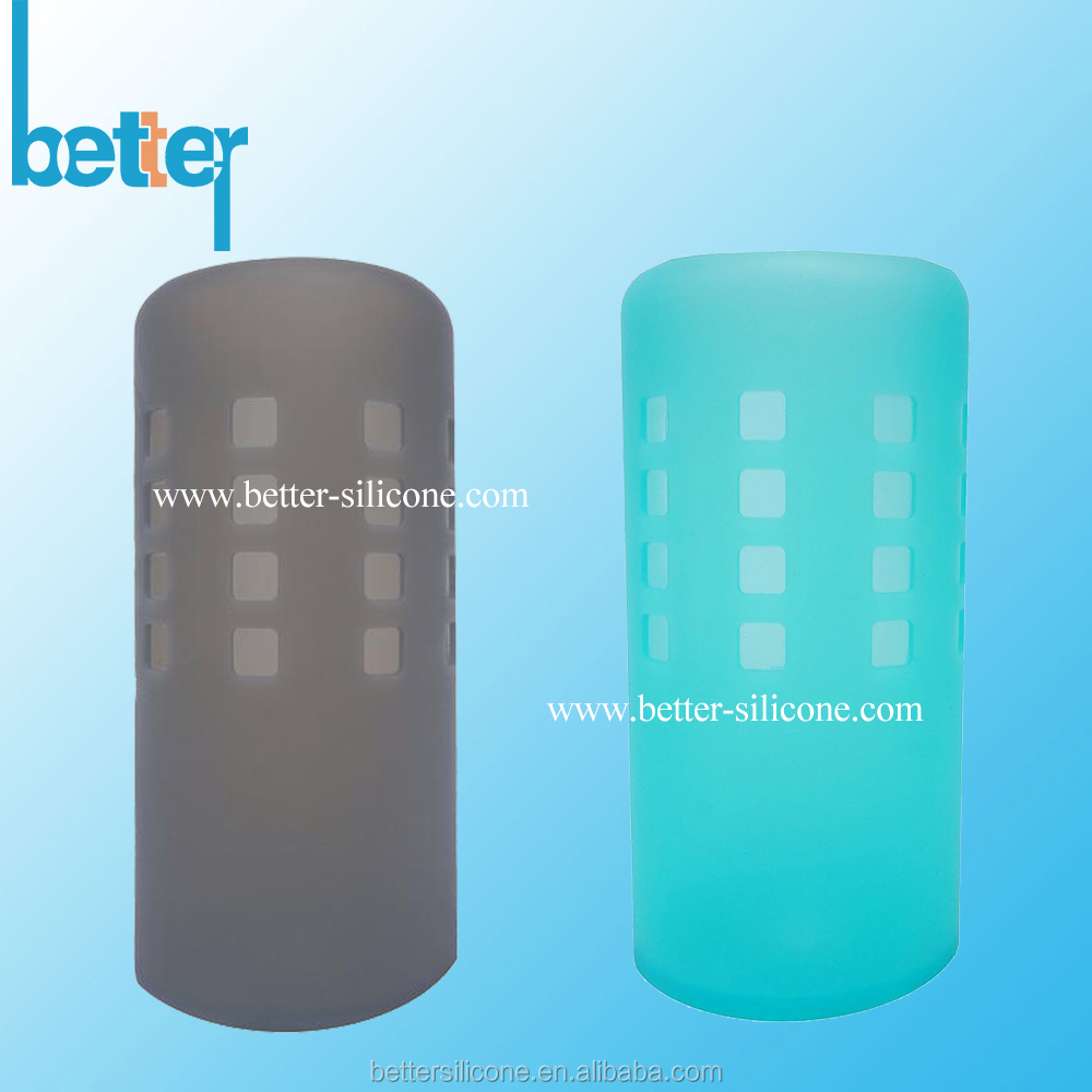 Wholesale custom silicone rubber sleeve cover