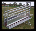 agricultural equipment mobile sheep ramp
