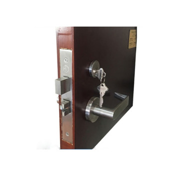 Best Selling American mortise lock for bathroom door with competitive price