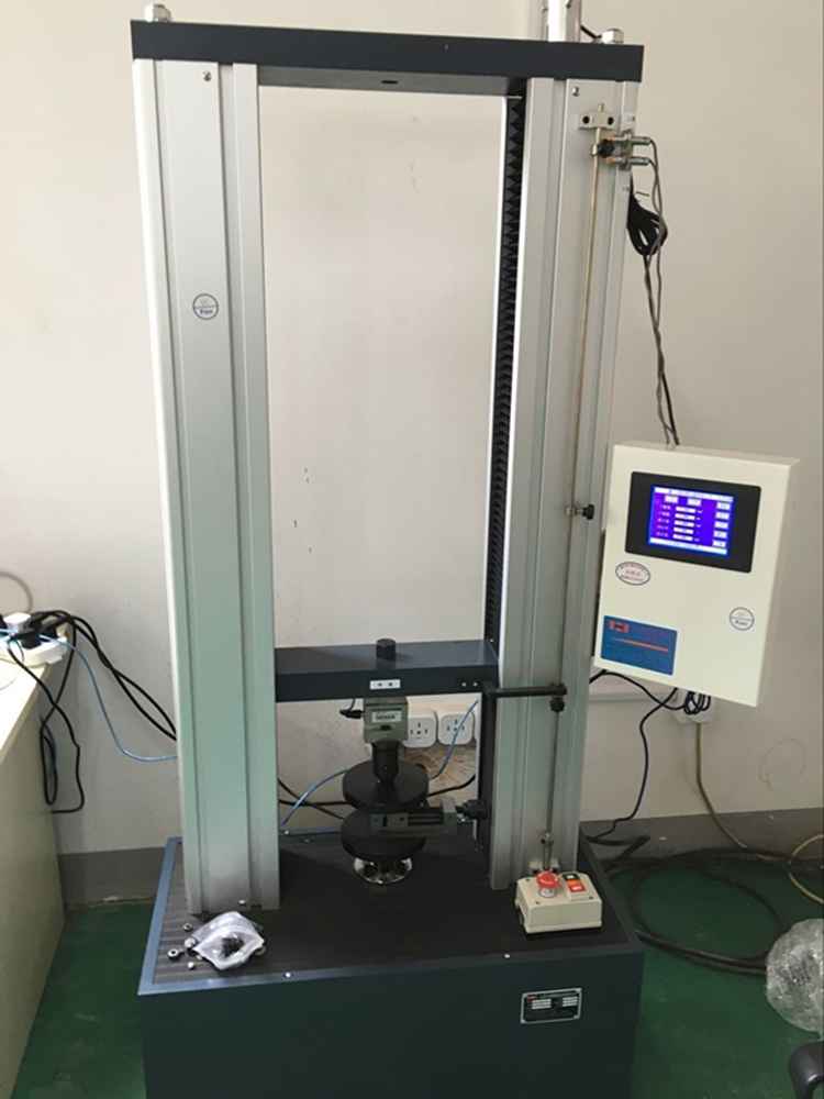 Three Point Bending Tensile Strength Tester
