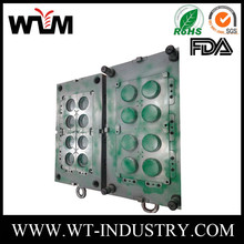 Customized Multi-cavity Plastic Injection Mold For Small Plastic Moulding Parts