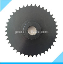 ANSI industrial high precision spur gear