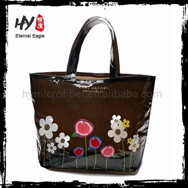 Brand new reusable pp woven shopping bags with CE certificate