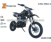 china supplier new design 4 stroke cheap 150cc dirt bike