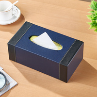 OEM Tissue Box Cover For Gifts Car /Home / Hotel Restaurants