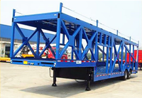 car carrier truck trailer for sale