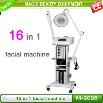 skincare machine