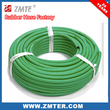 "3/8"" High pressure flexible/soft air/oxygen compressor air hose rubber"
