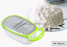 2016 Multi Grater with Food Container