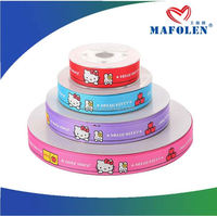 High Quality Accept Oem Fabric Raffia Ribbon