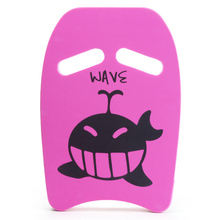 Good quality junior swimmer kids training swimming kickboards custom swim kickboard